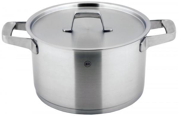 KAISERSTUHL Meat Pot 24 cm, 4 L