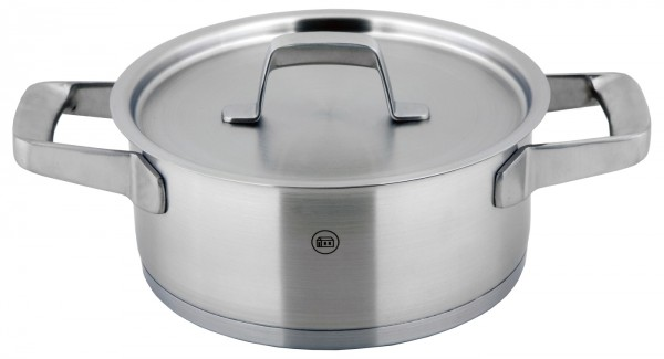 KAISERSTUHL Roasting Pot 20 cm, 2 L