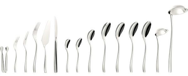 NAMUR 72 pcs Cutlery Set