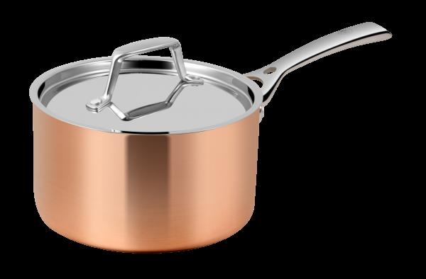 LASSAN i Sauce Pan 18 cm