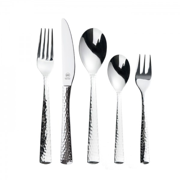 STERN 30 pcs Cutlery Set - each 6 pcs